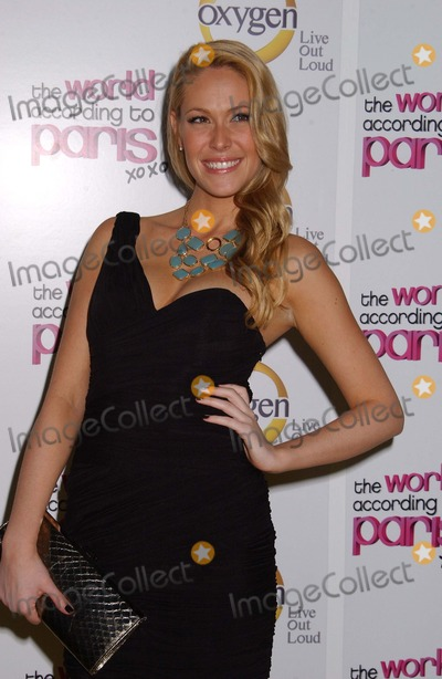 Amber Lancaster Photo - Amber lancasterthe World According to Paris Series Premiere Party - Tropicana Bar at the Hollywood Rooselvelt hotelhollywood CA 05-17-2011photo by Phil roach-ipol-globe Photos Inc 2011