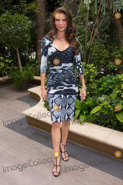 Adrienne Janic Photo - Adrienne Janic attends the Associates For Breast and Prostate Cancer Studies Annual Mothers Day Luncheon on May 6th 2015 at the Four Seasons Hotel in Beverly Hills California UsaphotoleopoldGlobephotos