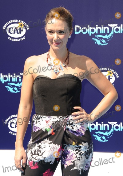 Austin Highsmith Photo - Austin Highsmith attending the Los Angeles Premiere of Dolphin Tale 2 Held at the Regency Village Theater in Westwood California on September 7 2014 Photo by D Long- Globe Photos Inc