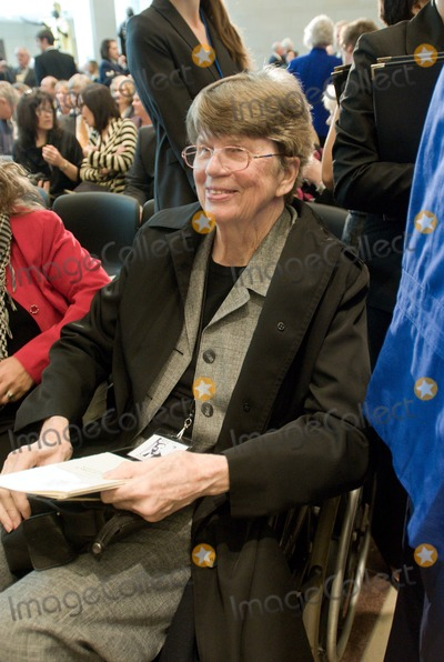 Janet Reno Photo - Former US Attorney General Janet Reno attends a ceremony held to honor the Women Air Force Service Pilots (WASP) of WWII at the US Capitol on March 10 2010 in Washington DC  The WASP was a pioneering organization of civilian female pilots employed to fly military aircrafts under the direction of the United States Army Air Forces during World War II photo by Stephen J Boitano-Globe Photos Inc K64460SB
