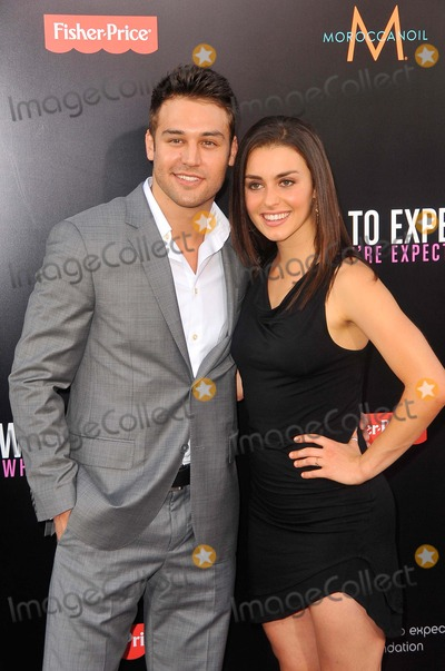 Kathryn McCormick Photo - Ryan Guzman Kathryn Mccormick attending the Los Angeles Premiere of What to Expect When Youre Expecting Held at the Graumans Chinese Theatre in Hollywood California on May 14 2012 Photo by D Long- Globe Photos Inc