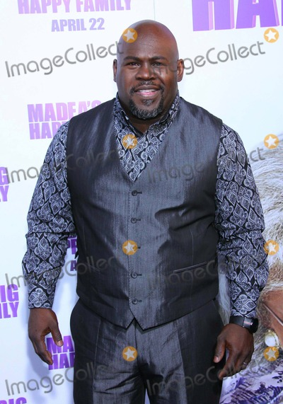 David Mann Photo - David Mann Tyler Perrys Madeas Big Happy Family Held at the the Dome at Arclight Hollywood CA April 19 - 2011 Photo TleopoldGlobephotos