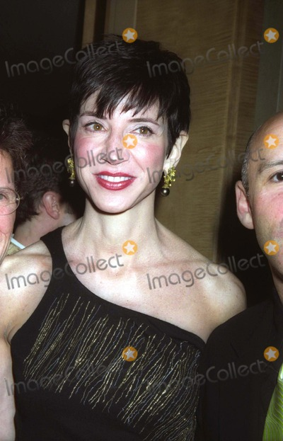 Amy Fine Collins Photo - 8th Annual Benefit Gala of Eos Orchestra at the Ritz Carlton  Battery Park  New York City 04072003 Photo Rose Hartman  Globe Photos Inc 2003 Amy Fine Collins