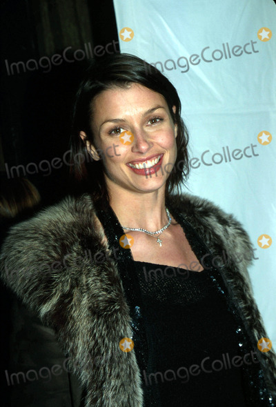 Bridget Moynahan Photo - After-party For the Kenny Gordon Foundation Benefit Screening of Confessions of a Dangerous Mind at Metronome in New York City on December 18 2002 Photo by Barry TalesnickipolGlobe Photosinc2002 Bridget Moynahan