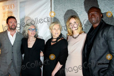 Jane Aronson Photo - Worldwide Orphans Foundation Sixth Annual Benefit Gala Hosted by Heidi Klum and Seal Cipriani Wall St NYC 11-01-2010 Photos by Sonia Moskowitz Globe Photos Inc 2010 Hugh Jackman Dr Jane Aronson Deborra Lee Furness Heidi Klum Seal