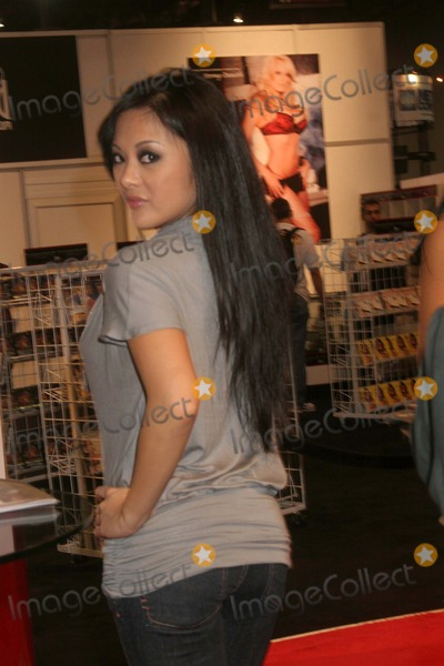 Kaylani Lei Photo - Adult Video News Porn Convention 2009 at the Sands Expo Center Las Vegas NV 01-11-2009 Photo by Ed Geller-Globe Photos Kaylani Lei