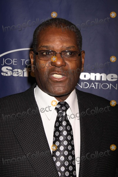 Bob Gibson Photo - Bob Gibson at Joe Torre Safe at Home Foundation Gala to Help End the Cycle of Domestic Violence at Chelsea Piers W23st 11-10-2011 Photo by John BarrettGlobe Photos Inc