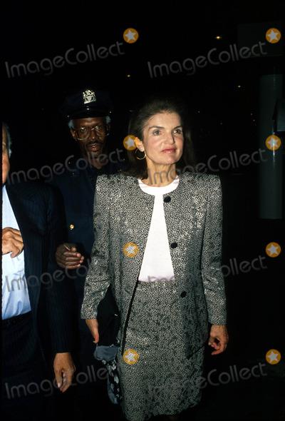 Jacqueline Kennedy Onassis Photo - Jacqueline Kennedy Onassis Photo by Stephen AllenGlobe Photos Inc Jacquelinekennedyonassisretro