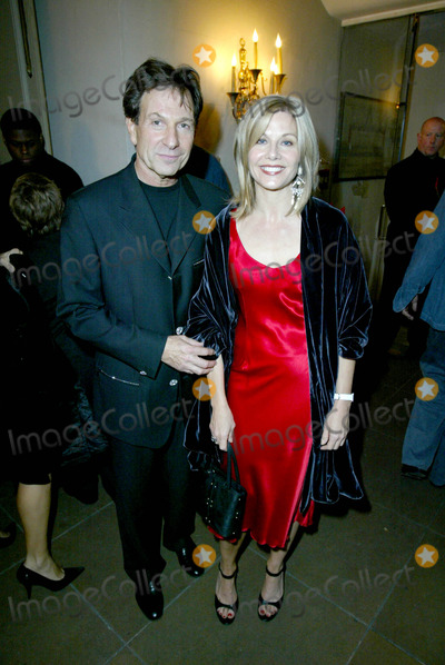 Michael Brandon Photo - Ellis Obrienglobelinkukcom 000398 11102003 Michael Brandon  Glynis Barber Jerry Springer the Opera After-show Party -Opening Night the Banqueting House Whitehall London