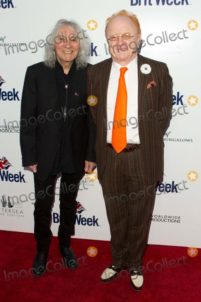 Albert Lee Photo - Albert Lee Peter Asher Attend Britweek 2015 Launch Party in Hancock Park on April 21st 2015 in Los Angelescalifornia UsaphotoleopoldGlobephotos
