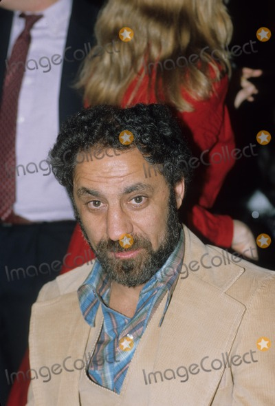 Abbie Hoffman Photo - Abbie Hoffman Photo by Hy Simon-Globe Photos Inc
