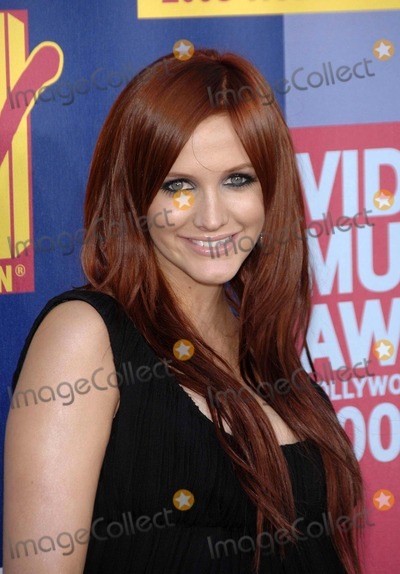 Ashlee Simpson-Wentz Photo - Ashlee Simpson-wentz During the 2008 Mtv Video Music Awards Held at the Paramount Pictures Studio Lot on September 7 2008 in Los Angeles Photo Michael Germana - Globe Photos