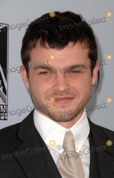 Alden Ehrenreich Photo - Premiere of Francis Ford Coppolas Tetro at the Billy Wilder Theater in Westwood CA 06-03-2009 Photo by James Diddick-Globe Photos  2009 Alden Ehrenreich