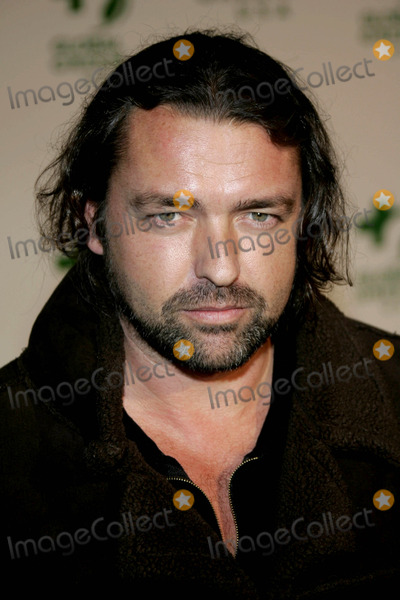 Angus MacFadyen Photo - Angus Macfadyen Global Greens Rock the Earth Pre-oscar Party Day After Club Hollywood  Los Angeles USA Feb 24 a Michael  Globe Photos Inc 2005