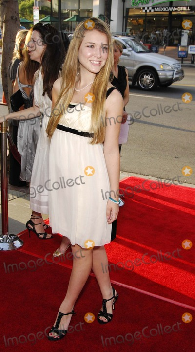 Natalia Ramos Photo - Los Angeles CA July 31 2007 (Ssi) - - Actress Natalia Ramos During the Premiere of the New Movie From Picturehouse El Cantante Held at the Directors Guild Theatre on July 31 2007 in Los Angeles Photo by Michael Germana-Globe Photos