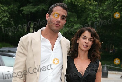 Bobby Cannavale Photo - Fresh Air Fund Benefit Dinner Hosted by Mariah Carey Tavern on the Green New York City 06-01-2006 Photo Sonia Moskowitz-Globe Photos Onc 2006 Bobby Cannavale Annabella Sciorra