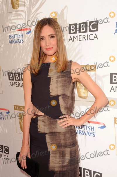 Rose Byrne Photo - Rose Byrne attending the 8th Annual Bafta LA Tv Tea Party Held at the Hyatt Regency Plaza Hotel in Los Angeles California on August 28 2010 Photo by D Long- Globe Photos Inc 2010