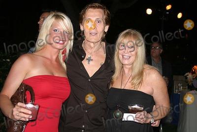 Chris Jones Photo - Legendary Actress Shelley Winters Celebrates Her 85th Birthday Beverly Hills CA 08-18-2005 Photo Clinton Hwallace-photomundo-Globe Photos Inc Tiffany Crowe Chris Jones and Jyl Starkman