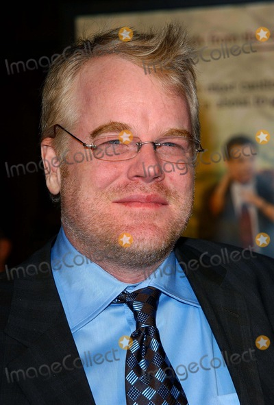 Philip Seymour Hoffman Photo - Along Came Polly World Premiere at Graumans Chinese Theatre in Hollywood CA 1122004 Photo by Fitzroy BarretGlobe Photos Inc2004 Philip Seymour Hoffman