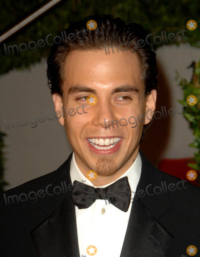 Apolo Anton Ohno Photo - Apolo Anton Ohno attends the 2010 Vanity Fair Oscar Party Held at the Sunset Tower Hotel in West Hollywood California on 03 07-10 Photo by D Long- Globe Photos Inc 2010