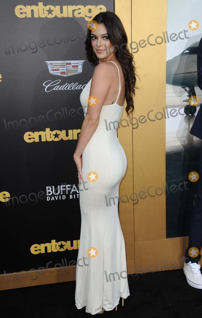 Anebelle Acosta Photo - Anebelle Acosta attending the Los Angeles Premiere of Entourage Held at the Regency Village Theater in Westwood California on June 1 2015 Photo by D Long- Globe Photos Inc