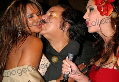 Ron jeremy kissing
