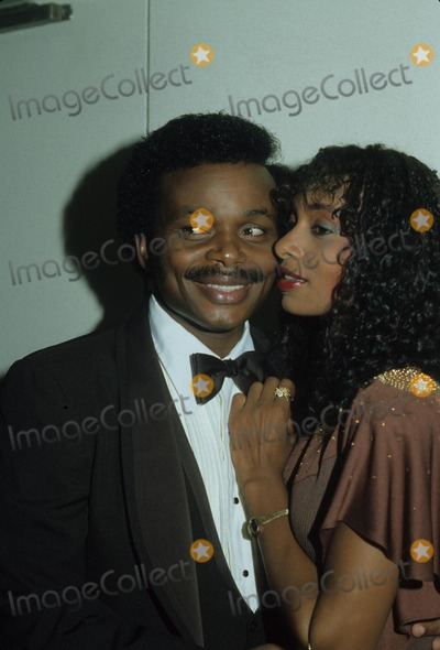 Herb Fame Photo - Peaches and Herb Photo by Nate Cutler-Globe Photos Inc Herb Fame and Francine Peaches Hurd Barker