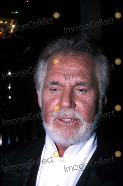 Kenny Rogers Photo - Kenny Rogers International Emmy Awards at Hilton Hotel New York City 11251996 K7060ml Photo by Mitchell LevyGlobe Photos Inc
