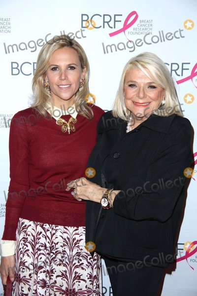 1f88efa69c4 ... Tory Burch Photo - Tory Burch and Her Mother Reva Robinson Attend the  Breast Cancer Research