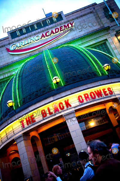 Black Crowes Photo - Chris Robinson the Black Crowes-live Concert-brixton Academy Brixton London United Kingdom 04-09-2008 Photo by Amanda Rose-richfoto-Globe Photos Inc