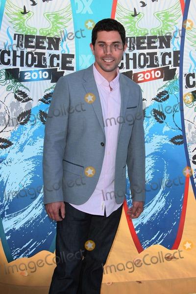 Micah Sloat Photo - Micah Sloat Actor 2010 Teen Choice Awards - Arrivals Gibson Amphitheatreuniversal City CA 08-08-2010 Photo by Graham Whitby Boot-allstar - Globe Photos Inc