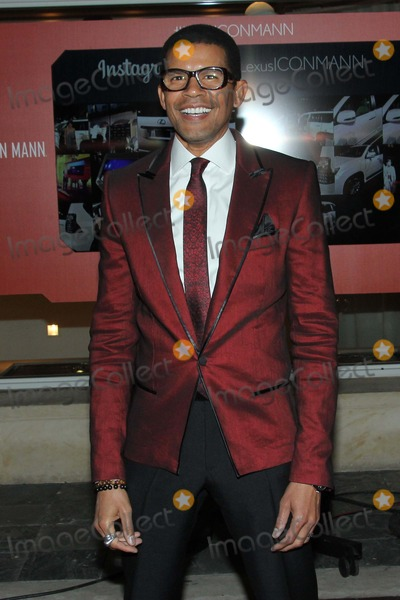 Aaron Walton Photo - Aaron Walton attends Icon Mann 2nd Annual Power 50 Pre- Oscar Dinner at the Peninsula Hotel on February 25th 2014 Beverly Hills Californiausa PhototleopoldGlobephotos