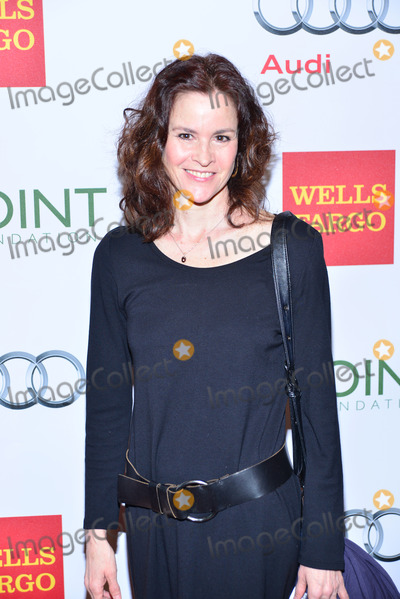Nigel Barker Photo - NEW YORK - APRIL 15  Actress Ally Sheedy attends Nigel Barker and The Estee Lauder Companies to be honered at Point Foundation benefit on April 15th 2013 in New York New York  (Photo by Godwin OkolieImageCollectcom)