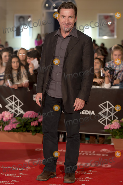 Antonio De la Torre Photo - MALAGA SPAIN - APRIL 25 Spanish acotr Antonio de la Torre attend red carpet photocall during 16 Malaga Film Festival at Teatro Cervantes on April 25 2013 in Malaga Spain