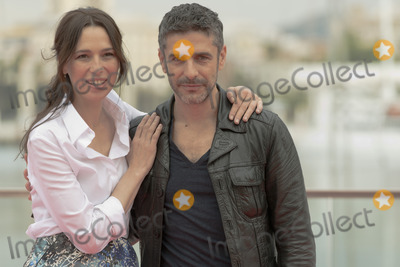 Ariadna Gil Photo - Ariadna Gil y Leonardo Sbaraglia
