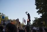 Photo - People celebrate the Presidential Election of Joe Biden