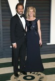 Rory Kennedy Photo - 22 February 2015 - Beverly Hills California - Mark Bailey Rory Kennedy 2015 Vanity Fair Oscar Party Hosted By Graydon Carter following the 87th Academy Awards held at the Wallis Annenberg Center for the Performing Arts Photo Credit AdMedia