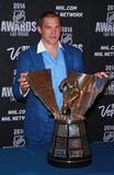 Alex Ovechkin Photo - 24 June 2014 - Las Vegas Nevada -  Alex Ovechkin 2014 NHL Awards Press Room at the Wynn Las Vegas Photo Credit MJTAdMedia