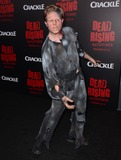 Photo - Crackles Original Movie Dead RisingWatchtower Los Angeles Premiere