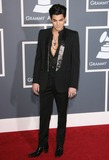Photo - The 53rd Annual GRAMMY Awards - Arrivals