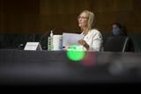 Photo - Senate Committee on Veterans Affairs Hearing