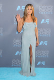 Photos From 21st Annual Critics' Choice Awards - Arrivals
