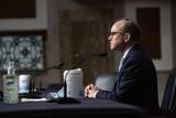 Photo - Cory Wilson Nomination Hearing