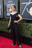 Alice Englert Photo - 07 January 2018 - Beverly Hills California - Alice Englert 75th Annual Golden Globe Awards held at the Beverly Hilton Photo Credit HFPAAdMedia