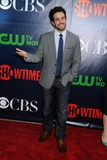 Adam Korson Photo - 17 July 2014 - West Hollywood California - Adam Korson CBS CW Showtime Summer Press Tour 2014 held at The Pacific Design Center Photo Credit Byron PurvisAdMedia