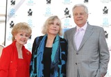 Photo - Kim Novak Immortalized With Hand And Footprint Ceremony