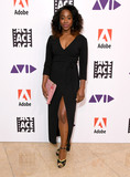 Photo - 17 January 2020 - Beverly Hills California - Kirby Howell-Baptiste 2020 ACE Eddie Awards held at Beverly Hilton Hotel Photo Credit Birdie ThompsonAdMedia