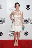 Photo - 40th Annual Peoples Choice Awards - Arrivals