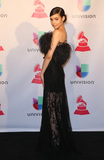 Photos From 2017 Latin Grammy Photo Room at MGM Grand Garden Arena