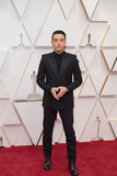 Rami Malek Photo - 09 February 2020 - Hollywood California - Rami Malek 92nd Annual Academy Awards presented by the Academy of Motion Picture Arts and Sciences held at Hollywood  Highland Center Photo Credit AMPASAdMedia